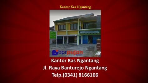 kantor ngantang